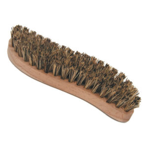 brosse menage du local en bocal