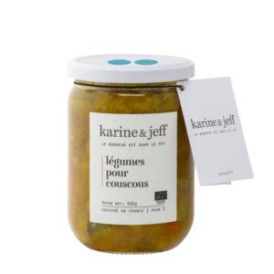 legume couscous karine jeff du local en bocal