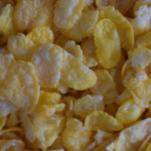 corn flake du local en bocal