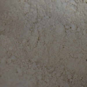 farine sarrasin du local en bocal