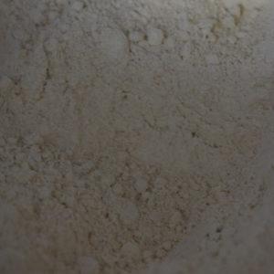 farine épeautre du local en bocal