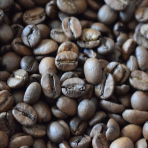 cafe du local en bocal