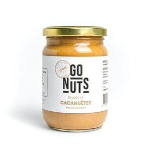 beurre cacahuete 270 du local en bocal