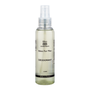 deodorant Ibbeo du local en bocal