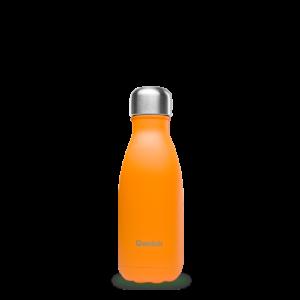 qwetch orange du local en bocal